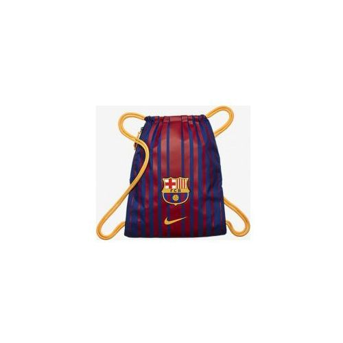f5f3339c77170 WOREK szkolny NIKE FCB BA5413-485 Barcelona