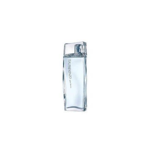 Kenzo L´eau par Kenzo 100ml W Woda toaletowa Tester (3352817962307)