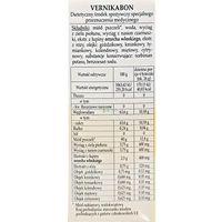 Syrop Vernikabon syrop 130 g