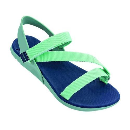 Sandały damskie rider rx sandal 82136-20783 niebieski/zielony 40 marki Rider-ipanema