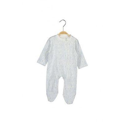 Pajacyki dla niemowląt Blue Seven 5.10.15.