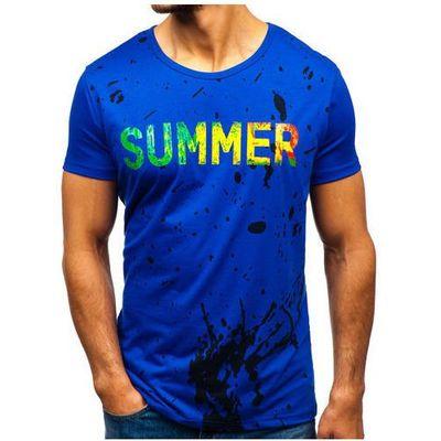 T-shirty męskie J.STYLE Denley