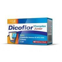 DICOFLOR COMPLEX Junior x 10 fiolek