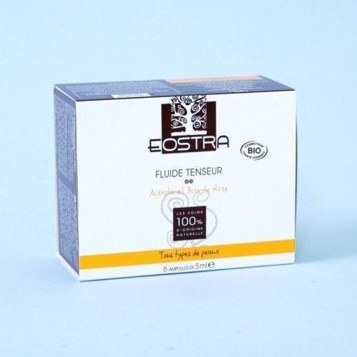 Eostra Organiczny fluid napinający - dla wszystkich rodzajów skóry 30 ml - Najlepsza oferta