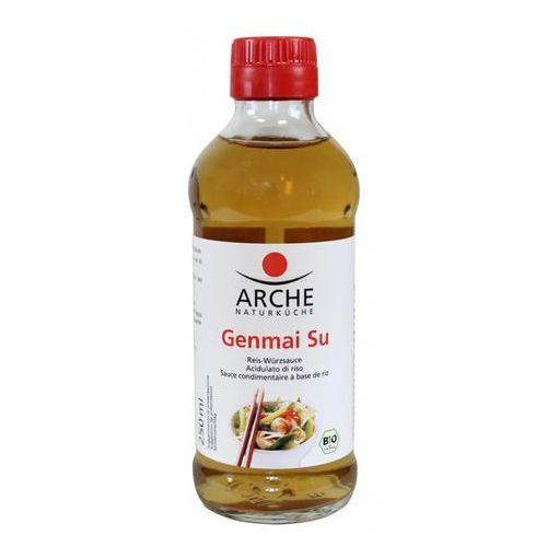 Ocet ryżowy genmai su bio 250 ml - arche Arche (produkty do sushi)