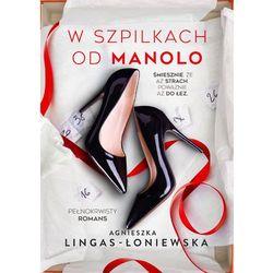 Książki horrory i thrillery  Lingas-Łoniewska Agnieszka