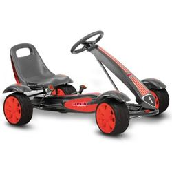 Hecht czechy Hecht 50200 gokart quad z napędem na pedały zabawka samochód dla dzieci - ewimax oficjalny dystrybutor - autoryzowany dealer hecht