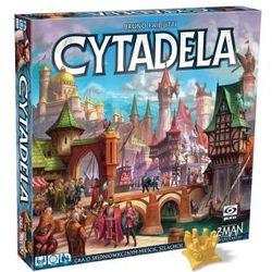 Galakta Cytadela (druga edycja). gra karciana