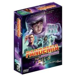 Pandemia Laboratorium