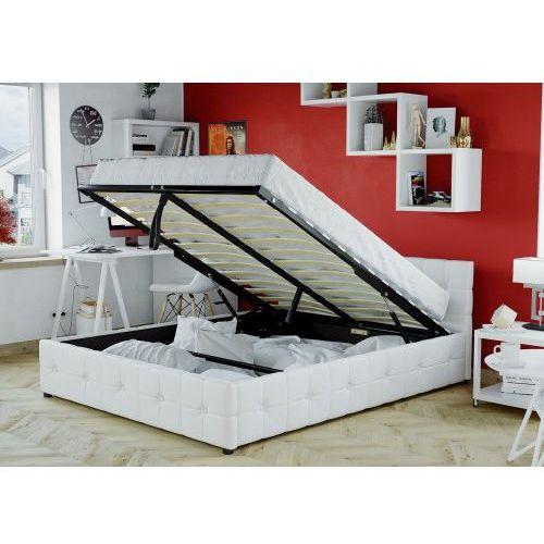łóżko Dahlia 160 200 Cm Bambus Vente Unique