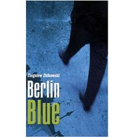 Berlin Blue, oprawa miękka