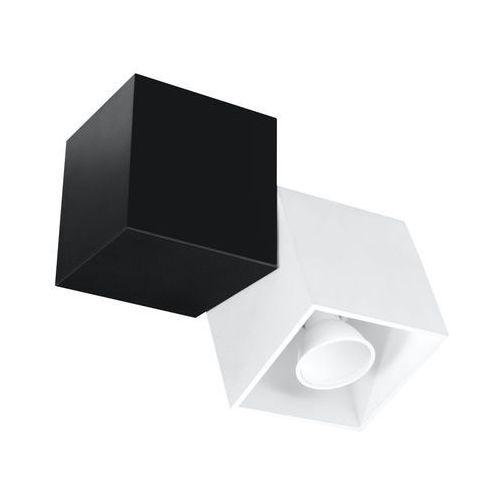 Żyrandol na lince pastelo 3p 3xg940w230v czarny (Sollux