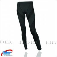 Spodnie damskie termoaktywne Brubeck Extreme Merino nr kat. LE10240