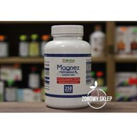 MYVITA Magnez + Witamina B6 250 tabl. (5905279123922)