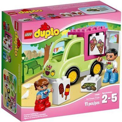 Klocki dla dzieci Lego Klockowo.pl