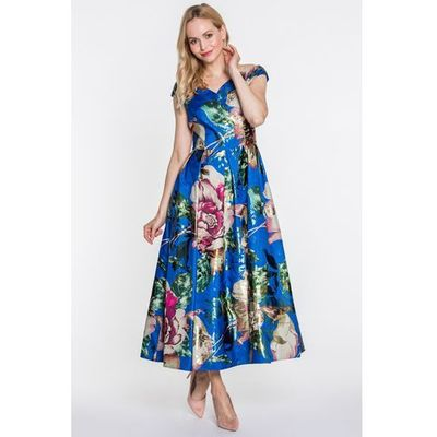 645a5fe50e Suknie i sukienki Studio Mody Francoise Balladine.com