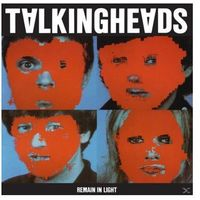 Remain In Light, 8122708021