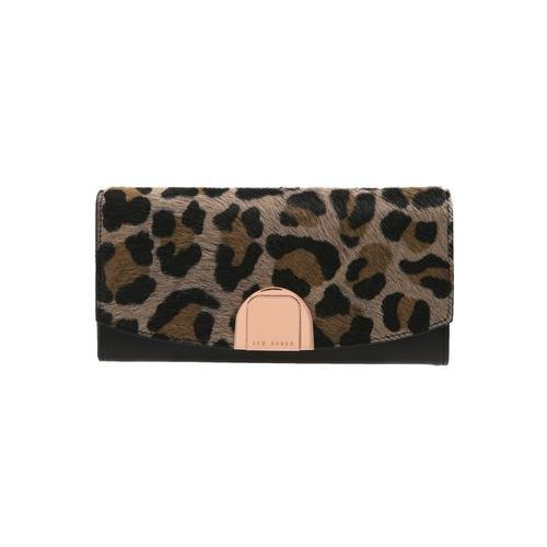 Ted Baker SONIA EXOTIC DETAIL CLASP MATINEE Portfel black, 141048