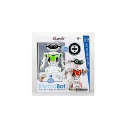 Macrobot- zabawka sterowana 1y35iw marki Dumel