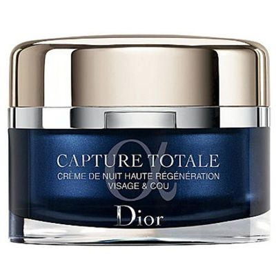 Kremy na noc Dior