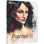 Corel Painter 2018 ML Win/Mac - licencja EDU na 1 stanowisko