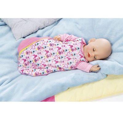 Śpiworki dla niemowląt Zapf