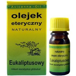 OLEJEK EUKALIPTUSOWY 6ML - AVICENNA OIL