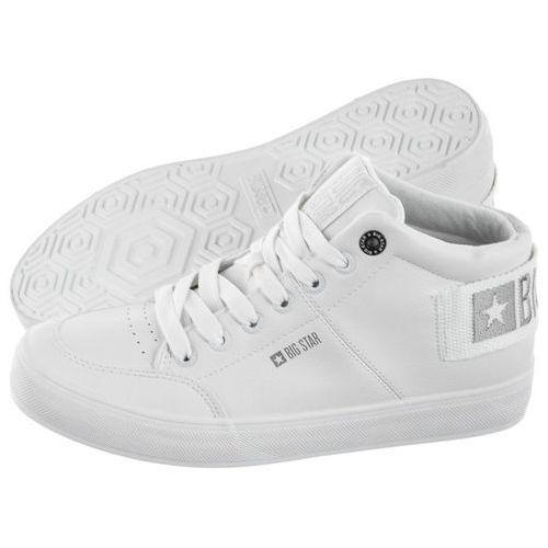 ff638103cb411c Damskie obuwie sportowe Big Star - opinie + recenzje - ceny w ...