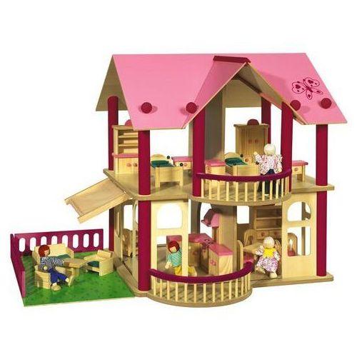 Simba domek drewniany- wysyłamy do 18:30 marki Eichhorn