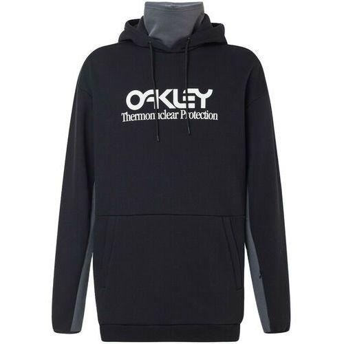tnp dwr bluza mężczyźni, blackout xl 2020 bluzy z kapturem marki Oakley