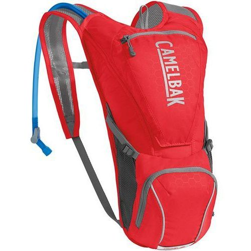 Plecak rowerowy rogue 5l czerwony c1120/602000 marki Camelbak