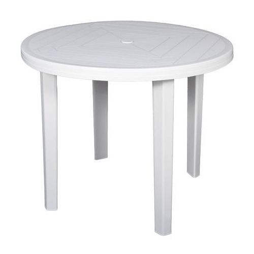 Stół Opal średnica 90 Cm Obi