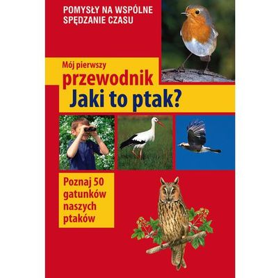 Przyroda (flora i fauna) Multico InBook.pl