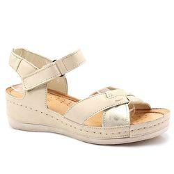 Sandały damskie  WASAK Tymoteo - sklep obuwniczy