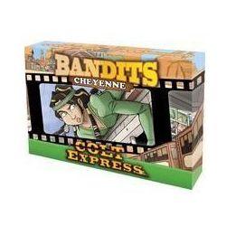 Rebel Colt express bandits - cheyenne