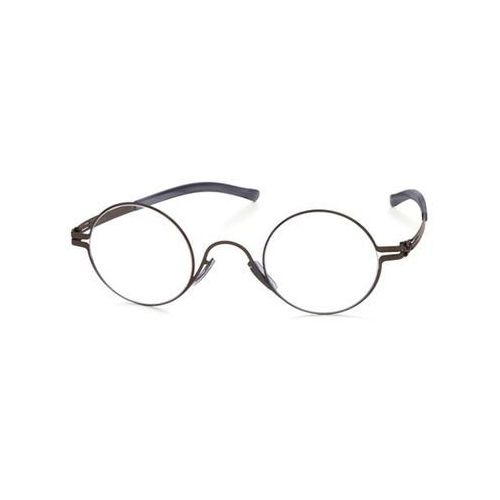 Okulary korekcyjne m1313 mariusz b. graphite Ic! berlin