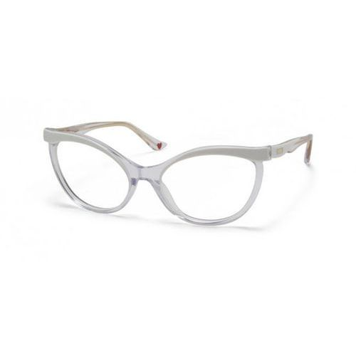 Moschino Okulary korekcyjne mo 267 03