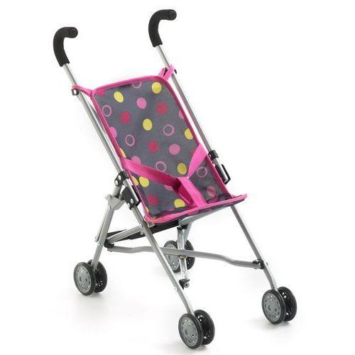Bayer chic 2000 mini wózek spacerowy dla lalek roma 601 24 marki Bayer-chic