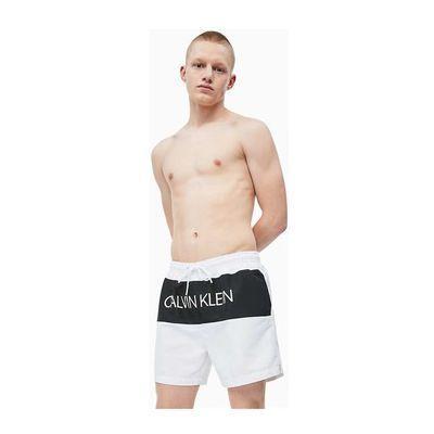 Kąpielówki Calvin Klein Spartoo
