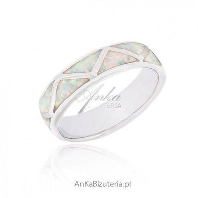 Pierścionki i obrączki AnKa Biżuteria AnKa Biżuteria