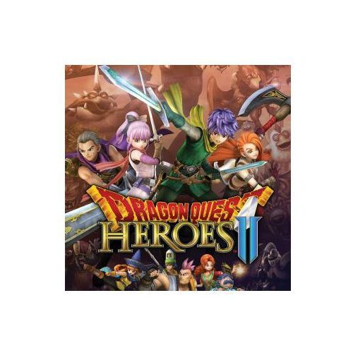 Dragon Quest Heroes 2 (PC)