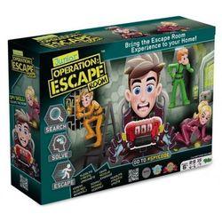 Gra Tm Toys Operacja: Escape Room Junior - ZB-107872