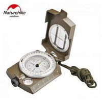 NATUREHIKE Kompas AMERICAN MULTIFUNCTION COMPASS
