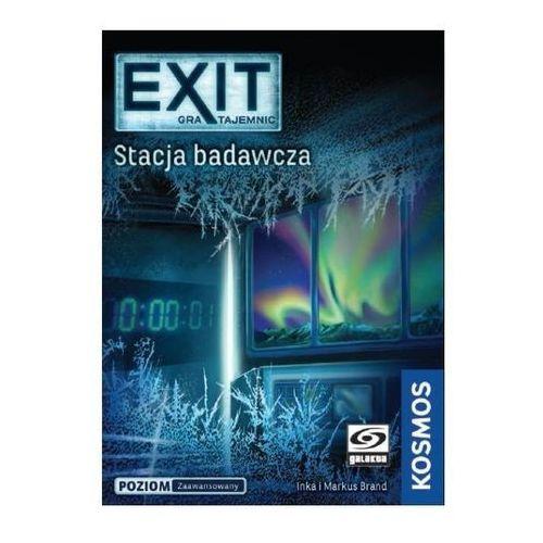 Exit: Stacja badawcza