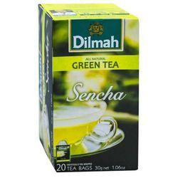 Zielona herbata  Dilmah SklepKawa.pl