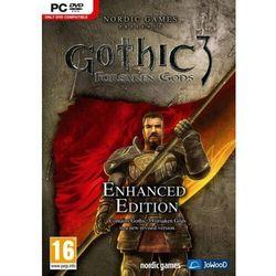 Gothic 3: Forsaken Gods - Enhanced - wersja cyfrowa - K00228- Zamów do 16:00, wysyłka kurierem tego samego dnia!