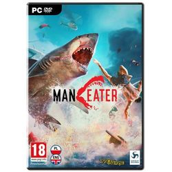 Deep silver Maneater pc
