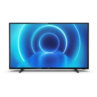 opinie TV LED Philips 50PUS7505