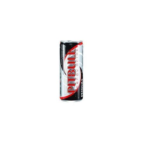 Napój energetyczny Pitbull 250 ml