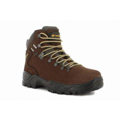 Odzież i obuwie do trekkingu Chiruca EverTrek